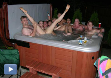 sex party leaked pictures facebook